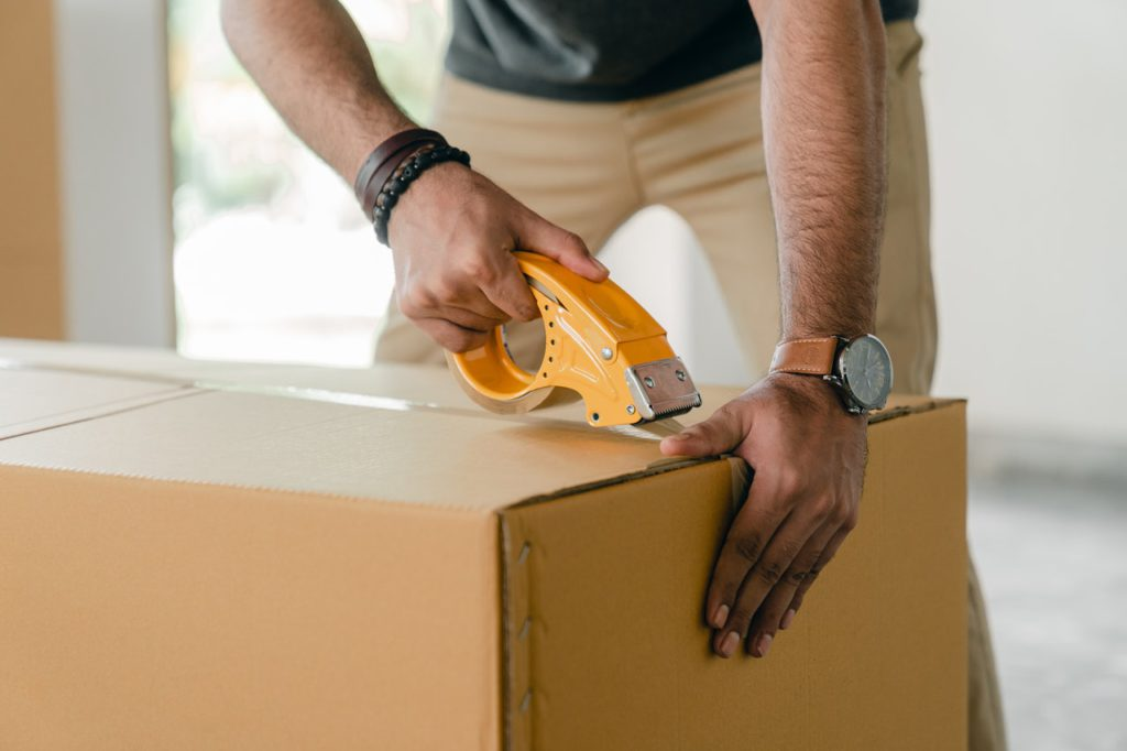 commercial relocation service and business relocation service
